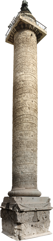 Trajans Column Small
